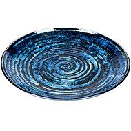 Made In Japan Copper Swirl 25 cm, plytký