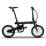 Xiaomi Mi QiCYCLE Electric Folding Bike - Elektrický skladací bicykel