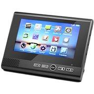 """Technaxx dodatočný bezdrôtový LCD monitor 7"""" k modelu TX-59 - Videotelefón"""