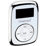 INTENSO MUSIC MOVER 8 GB biely - MP3 prehrávač