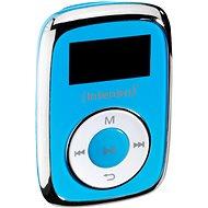 INTENSO MUSIC MOVER 8 GB modrý - MP3 prehrávač