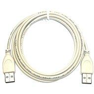 OEM USB 2.0 prepojovací 1,8 m A-A