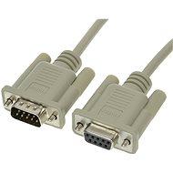 ROLINE predlžovací kábel pre myš - sériový COM port (RS232) 1.8m