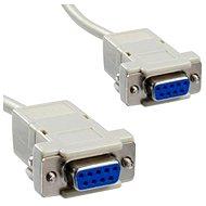 ROLINE krížený FD9-FD9, 3 m - Dátový kábel