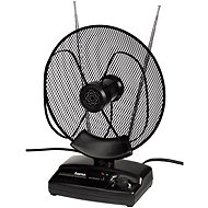 Hama DVB-T – aktívna VHF/UHF/FM - Izbová anténa