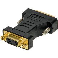 ROLINE DVI-VGA, DVI-A(M) – FD15HD - Redukcia
