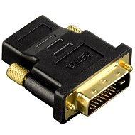 Hama DVI – HDMI (DVI-D M – HDMI F) - Redukcia