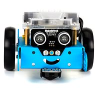 mBot – STEM Educational Robot kit, verzia 1.1 – 2,4G - Elektronická stavebnica