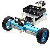mBot – Starter robot kit - Elektronická stavebnica
