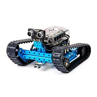 mBot – mBot Ranger – Transformable STEM Educational Robot Kit - Programovateľná stavebnica
