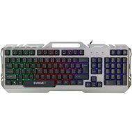 EVOLVEO GK700 - Herná klávesnica