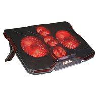 EVOLVEO ANIA 2 - Chladiaca podložka pod notebook