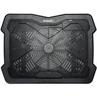 EVOLVEO Ania 6 RGB - Chladiaca podložka pod notebook