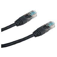 Datacom, CAT6, UTP, 0,25 m - Sieťový kábel