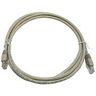 Datacom, CAT6, UTP, 2 m - Sieťový kábel