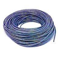 Sieťový kábel Datacom, drôt, CAT5E, UTP, 75 m - Síťový kabel