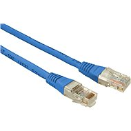 Datacom CAT5E UTP 1,5 m modrý