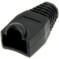 10-pack, plastová, čierna, OEM, RJ45 - Krytka konektora