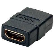 ROLINE HDMI A (F) - HDMI A(F), pozlátené konektory - Spojka