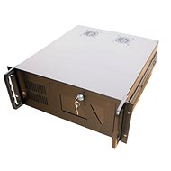 Datacom IPC970 BK 480mm - Počítačová skriňa