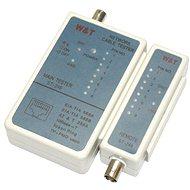Cable Tester ST-248 pre siete UTP/STP - RJ45 - Nástroj