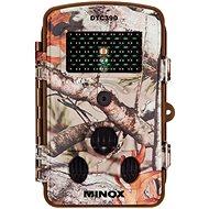 MINOX DTC 390 camouflage - Fotopasca