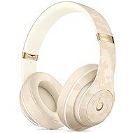 Beats Studio3 Wireless Headphones – Beats Camo Collection – piesočná duna