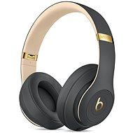 Beats Studio3 Wireless – Skyline Collection – tienovo sivá - Bezdrôtové slúchadlá