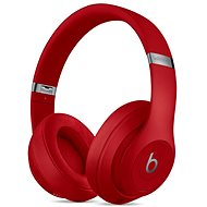 Beats Studio 3 Wireless - red - Slúchadlá
