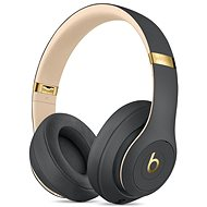 Beats Studio 3 Wireless- Shadow Gray - Headphones