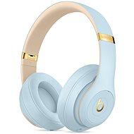 Beats Studio3 Wireless – krištáľovo modrá - Bezdrôtové slúchadlá
