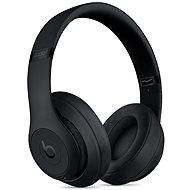 Beats Studio3 Wireless – matná čierna
