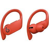 Beats PowerBeats Pro červené - Bezdrôtové slúchadlá