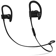 Beats Powerbeats 3 Wireless, black - Slúchadlá s mikrofónom
