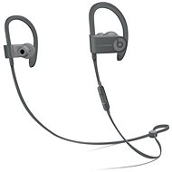 Beats Powerbeats 3 Wireless, Asphalt Gray - Slúchadlá s mikrofónom