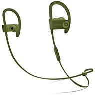 Beats Powerbeats 3 Wireless, Turf Green - Slúchadlá s mikrofónom