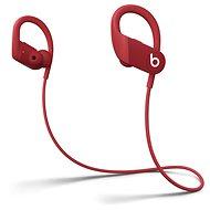 Beats PowerBeats 4 Wireless – červené - Bezdrôtové slúchadlá