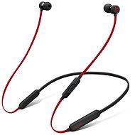 BeatsX Earphones – The Beats Decade Collection – vzdorovaná čierno-červená
