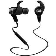 MONSTER iSport Bluetooth Wireless In Ear čierna - Slúchadlá