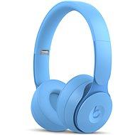 Beats Solo Pro Wireless – More Matte Collection – svetlo modré - Bezdrôtové slúchadlá