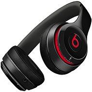 Beats Solo2 Wireless - black - Slúchadlá