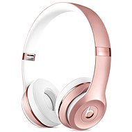 Beats Solo3 Wireless - rose gold - Slúchadlá