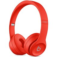 Beats Solo3 Wireless - (PRODUCT)RED - Slúchadlá
