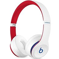 Beats Solo3 Wireless – Beats Club Collection – Club biele
