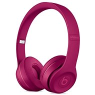 Beats Solo3 Wireless - Brick Red