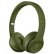 Beats Solo3 Wireless - Turf Green - Slúchadlá