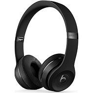 Beats Solo3 Wireless Headphones – čierne - Bezdrôtové slúchadlá