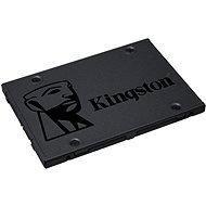 Kingston A400 240GB 7mm - SSD disk
