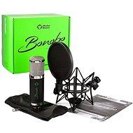 Monkey Banana Bonobo Black - Mikrofón