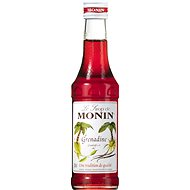 Monin Grenadina 0,25 l - Príchuť